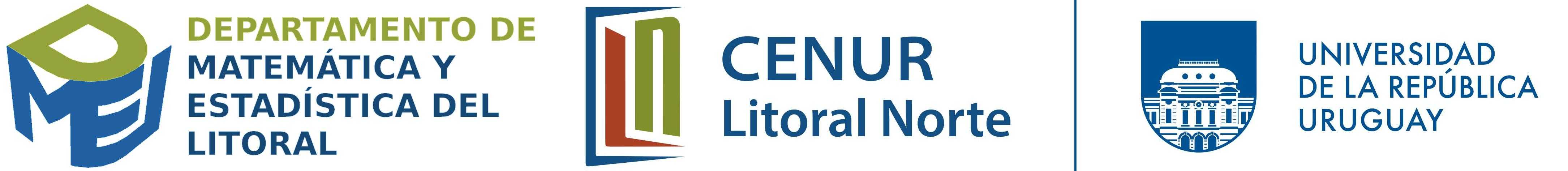 Departamento de Matemática y Estadística del Litoral